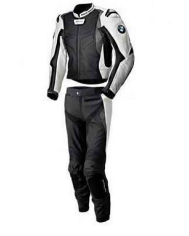 BMW Motorbike leather suits Riding S Motorbike Suits Free Shipping