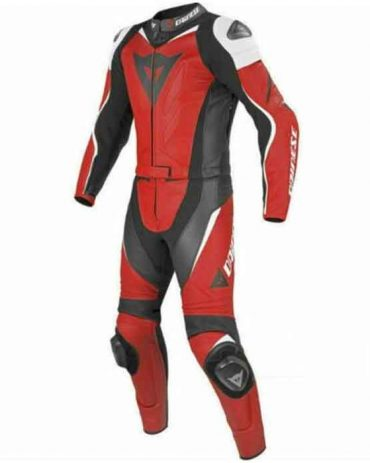 Armored Sports New 2020 Motorcycle Racing Leather Suit MotoGp Collection Free Shipping