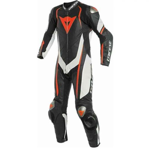 New Motorcycle Racing Real Leather Suit All Size MotoGp Collection Free Shipping