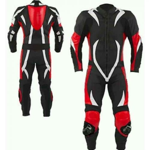Custom Made Motorcycle Leather Racing Suit MotoGp Collection Free Shipping