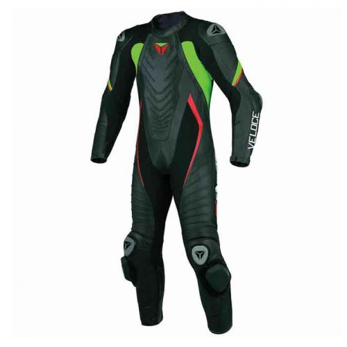 Custom Mens Motorcycle Racing Leather Suit MotoGp Collection Free Shipping
