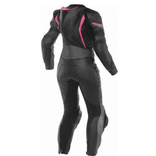 Women/Ladies Custom Motorcycle Racing Suit MotoGp Collection Free Shipping
