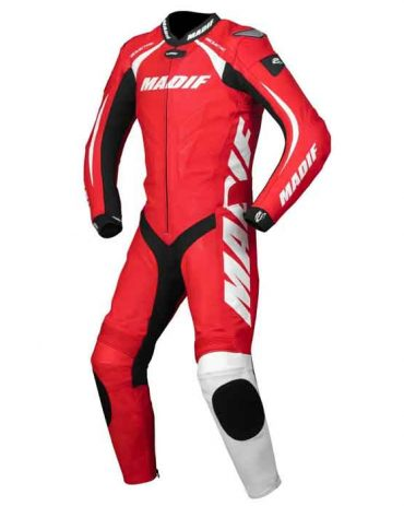 APPROVED COWHIDE MOTORCYCLE LEATHER RACING SUIT MotoGp Collection Free Shipping