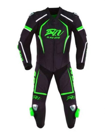 CE Approved Motorbike Biker Racing  Leather Suit MotoGp Collection Free Shipping