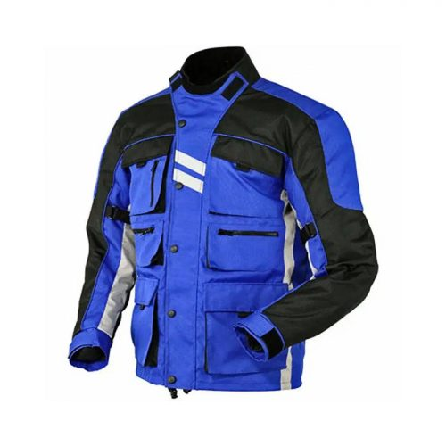 Minarat Mens Cordura Motorcycle Jacket Motorbike Ar-moured Waterproof Motorbike Boots Free Shipping
