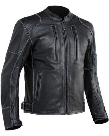 Street & Steel Outlander Jacket Fashion Collection Free Shipping