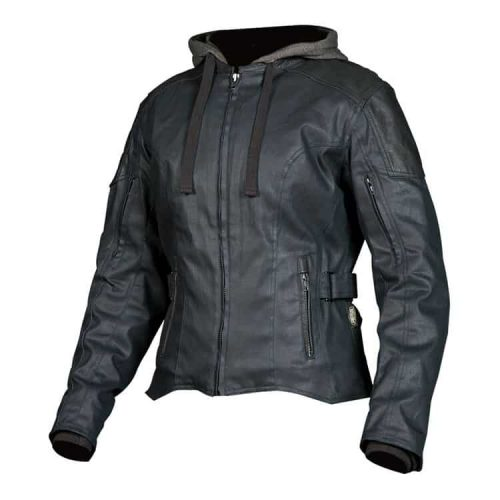 Traditional Waxed Street & Steel Runaway Jacket Fashion Collection Free Shipping