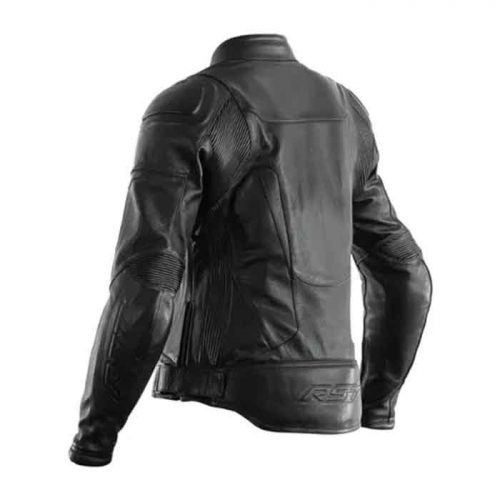 LADIES MOTORCYCLE LEATHER JACKET Motorcycle Collection Free Shipping