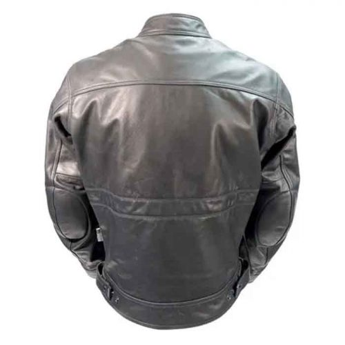 Modern classic style Richa Cafe Jacket For Men's Motorcycle Collection Free Shipping