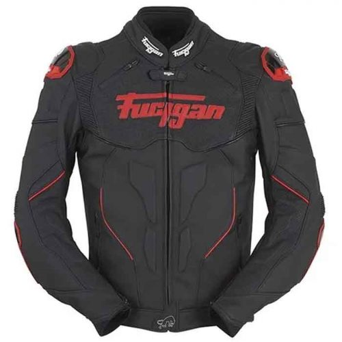 New Look Men's Motorcycle Leather Jacket Motorcycle Collection Free Shipping