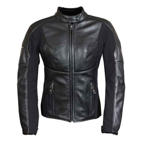 Ladies Richa Kelly Motorcycle Leather Jacket Motorcycle Collection Free Shipping