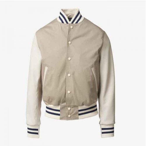 Dean Varsity Jacket by Golden Bear Fashion Collection Free Shipping