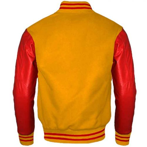 WHOLESALE VARSITY LETTERMAN JACKETS Fashion Collection Free Shipping